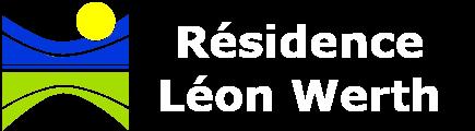 Résidence Léon WERTH